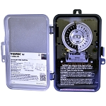 Tork 24 Hour Multi-Voltage Timer